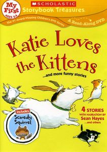 Katie Loves the Kittens...And More Funny Stories