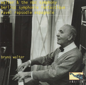 Bruno Walter & the NBC Symphony