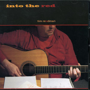 Into the Red