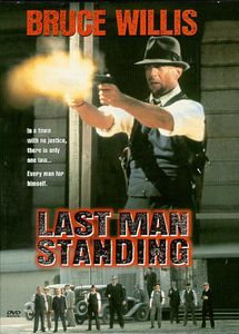 Last Man Standing (willis) /  Ws