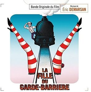 La Fille Du Garde Barriere (Original Game Soundtrack) [Import]