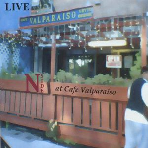 Live at Cafe Valparaiso