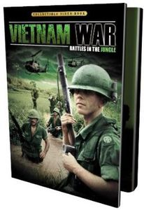 Vietnam War: Battles in the Jungle [Videobook]