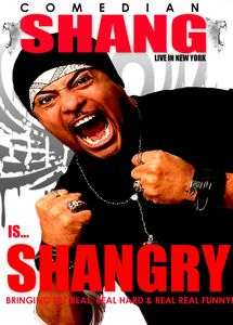 Shang Is Shangry! Live in Nyc