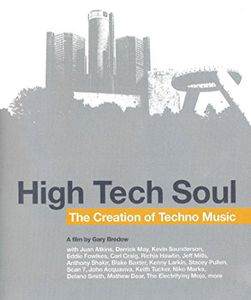 High Tech Soul: Creation of Techno Music