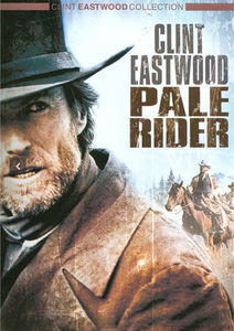 Pale Rider [Repackaged] [Eco Amaray] [Widescreen] [Full Frame]