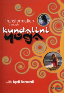 Transformation Through Kundalini Yoga With April Bernardi [Fitness]