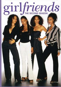 Girlfriends: The Complete Second Season