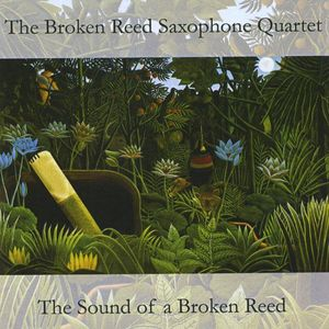 Sound of a Broken Reed