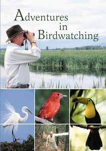 Adventures in Birdwatching
