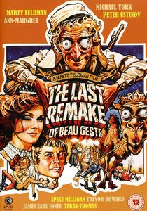 Last Remake of Beau Geste [Import]