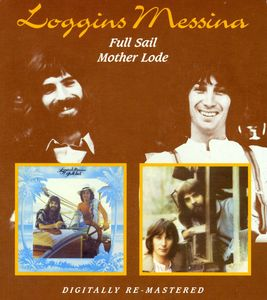 Full Sail /  Mother Lode [Import]