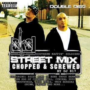 Street Mix: Chopped & Screwed