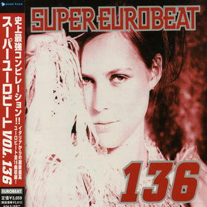 Super Eurobeat, Vol. 136 [Import]