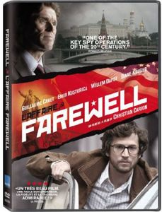 Affaire Farewell [Import]