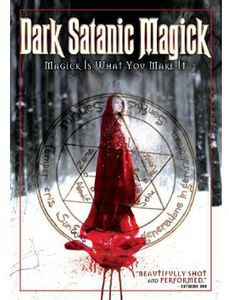 Dark Satanic Magick