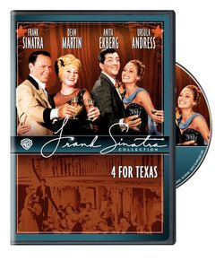4 For Texas [Standard] [Repackaged] [New Artwork]