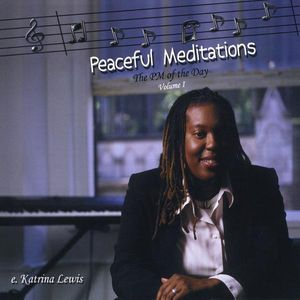 Peaceful Meditations (The PM of the Day) Vol. 1