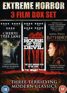 Extreme Horror Box Set [Import]