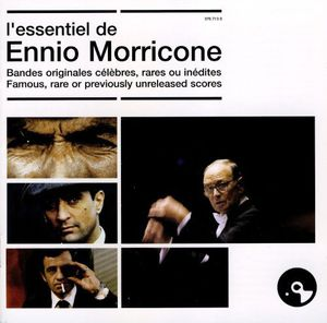 L'essentiel (Original Soundtrack) [Import]