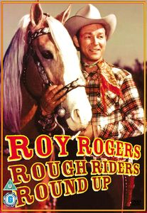 Rough Riders Round Up [Import]