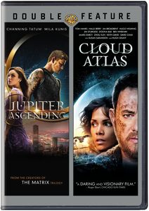 Jupiter Ascending/ Cloud Atlas