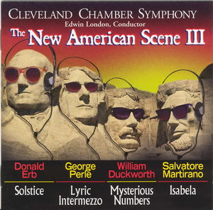 Cleveland: The New American Scene 3