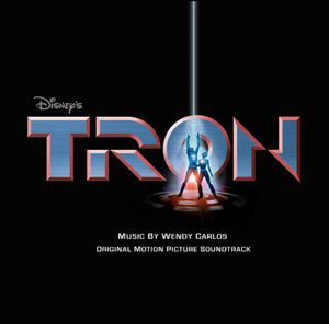 Tron (Original Soundtrack)