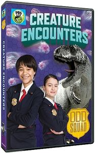 Odd Squad: Creature Encounters
