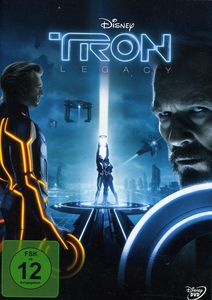 Tron Legacy [Import]