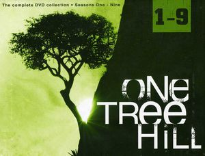 One Tree Hill: Season 1-9