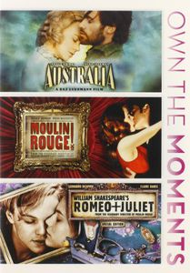 Australia /  Moulin Rouge /  William Shakespeare's Romeo + Juliet