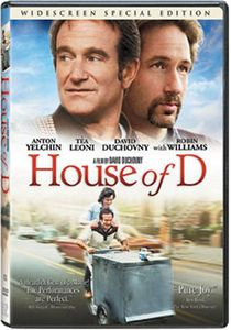 House Of D [WS] [Special Edition]