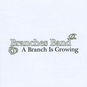 Branch Is Growing