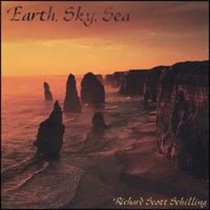 Earth Sky Sea