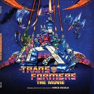 Transformers: The Movie (Original Soundtrack)