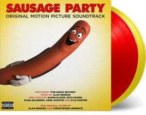 Sausage Party (Original Soundtrack)