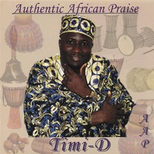 Authentic African Praise