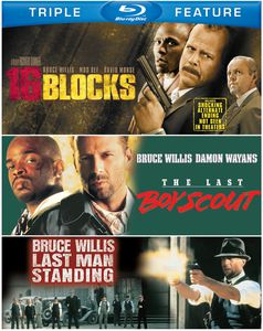 16 Blocks /  The Last Boy Scout /  Last Man Standing