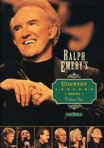 Ralph Emery's Country Legends 2