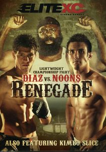 Elitexc: Renegade - Diaz Vs Noons