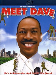 Meet Dave [Widescreen]