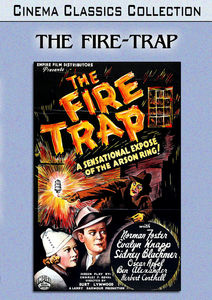 The Fire Trap