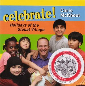 Celebrate! Holidays of the Global Village