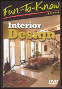 Fun-To-Know - Interior Design