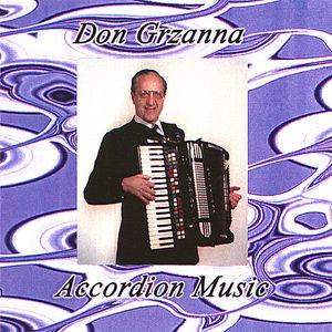 Accordion Music