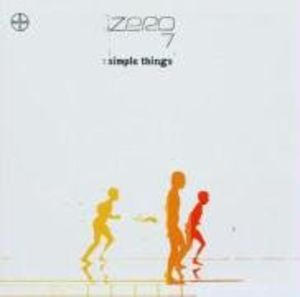 Simple Things [Import]