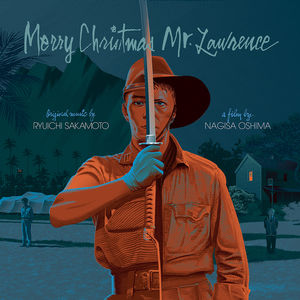 Merry Christmas, Mr. Lawrence (Original Motion Picture Soundtrack)
