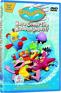 Here Comes the Rubbadubbers