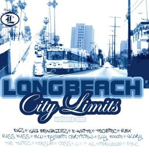 Long Beach City Limits 1